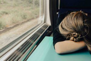Dealing With an Employee Burnout - Supporting Colleagues at Work